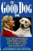 The Good Dog Book