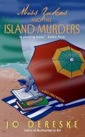 Miss Zukas and the Island Murders