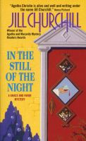 In The Still Of The Night: A Grace And Favor Mystery