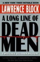 A Long Line of Dead Men