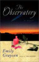 The Observatory : A Novel