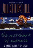 The Merchant of Menace