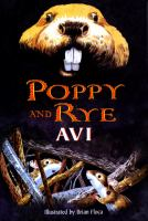 Poppy & Rye