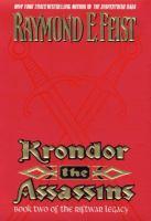 Krondor, the Assassins
