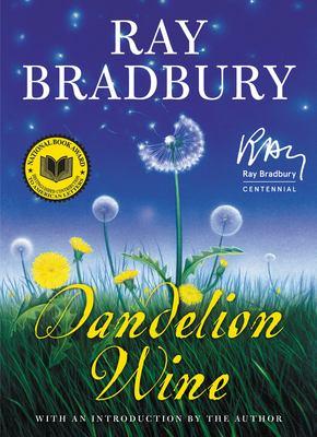 Cover image for Dandelion Wine