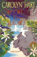 Resort to Murder