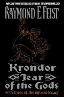 Krondor, Tear of the Gods
