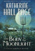 Body in the Moonlight