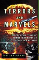 Terrors and Marvels