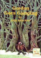 Gordon Goes Camping