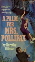 A Palm for Mrs. Pollifax
