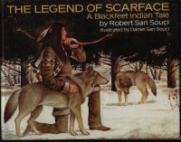 The Legend of Scarface
