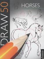 Draw 50 Horses