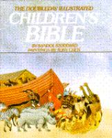 The Doubleday Illustrated Children's Bible