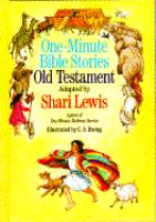 One-minute Bible Stories