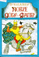 D'aulaires' Norse Gods and Giants