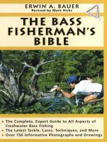 The Bass Fisherman's Bible