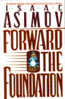 Forward The Foundation