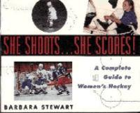 She Shoots-- She Scores!