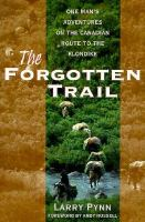 The Forgotten Trail