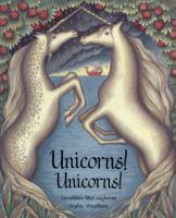 Unicorns| Unicorns