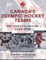 Canada's Olympic Hockey Teams