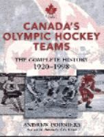 Canada's Olympic Hockey Teams