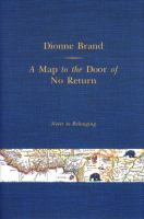 Image: A Map to the Door of No Return