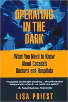 Operating in the Dark