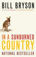 Image: In A Sunburned Country