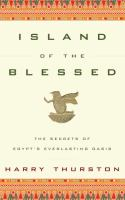 Island of the Blessed