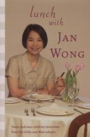 Lunch With Jan Wong