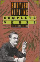 Rudyard Kipling Complete Verse