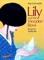 Lily and the Wooden Bowl