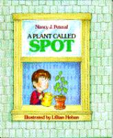 A Plant Called Spot