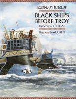 Black Ships Before Troy