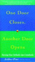One Door Closes, Another Door Opens