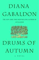 Drums of Autumn