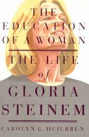 The Education of A Woman