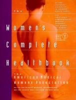 The Women's Complete Healthbook
