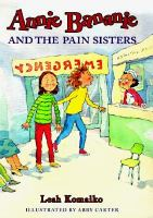 Annie Bananie and the Pain Sisters
