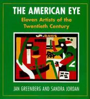 The American Eye