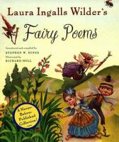 Laura Ingalls Wilder's Fairy Poems