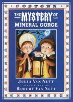 Mystery of Mineral Gorge