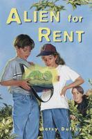 Alien for Rent