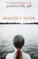 Maggie's Door