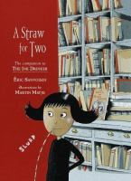 A Straw for Two