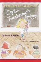 Captain Tweakerbeak's Revenge