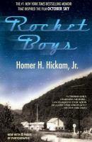 Rocket boys : a memoir