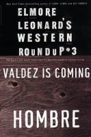Elmore Leonard's Western Roundup #3